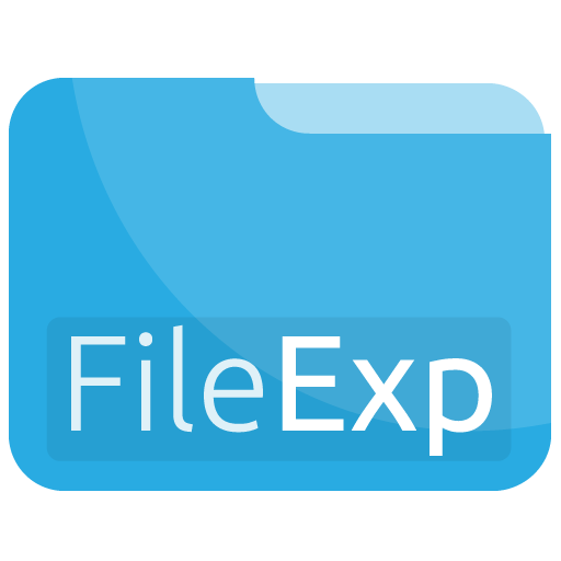 FileExp The expert file explorer for android devices  Attractive